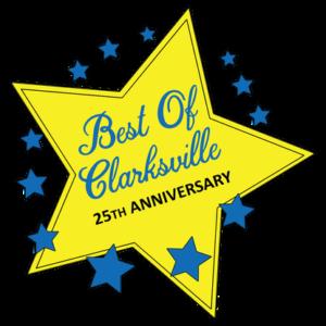 Best of Clarksville logo